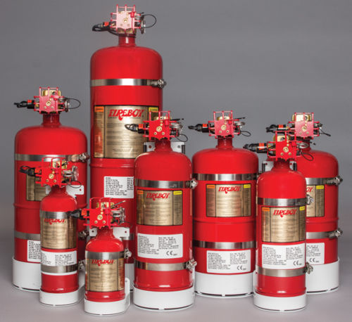 Fire Extinguisher System Questions S-l500