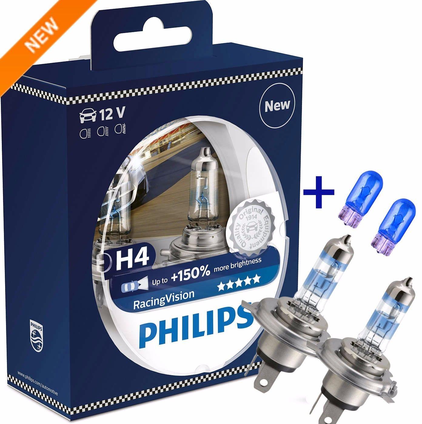 Mejor lampara Halogena H4 60/55W S-l1600