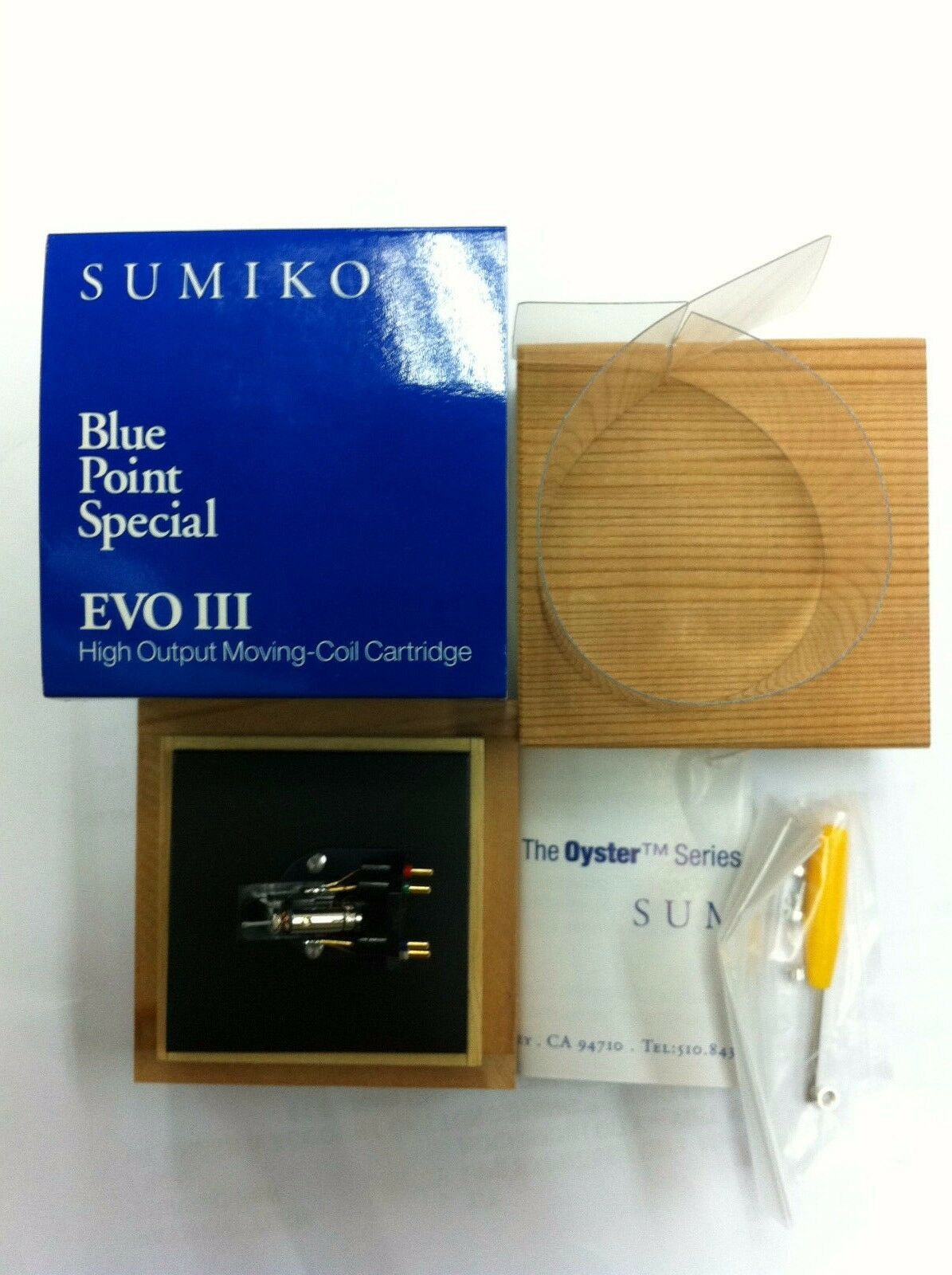 Sumiko Blue Point - ajuda S-l1600