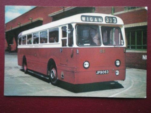 LUT  Trolley Bus S-l500