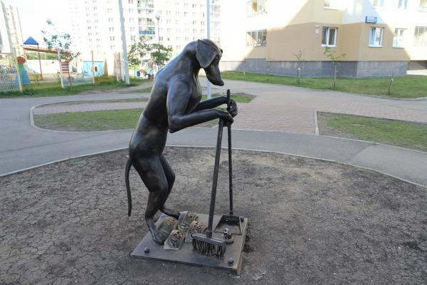 Скульптуры, памятники и монументы - Страница 2 600_400_fixw