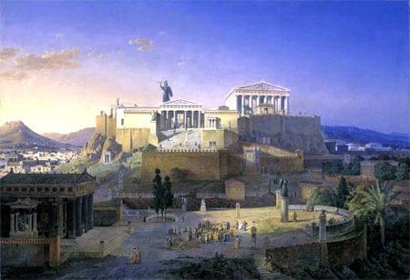 * ✿ UN  MUNDO DE MAGIA , EN DONDE TAMBIEN EXISTEN LAS HADAS ... ✿ *  Acropolis