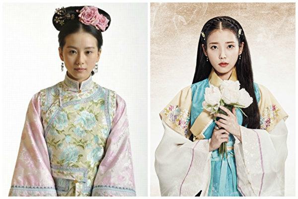 Лунные влюблённые - Алые сердца Корё / Moon Lovers: Scarlet Heart Ryeo - Страница 3 FotorCreated-3-600x400