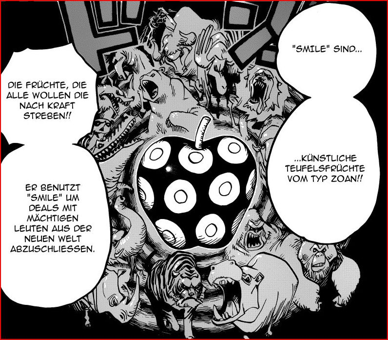 One Piece Kapitel 689 - Eine Insel, die nicht da zu seien scheint - Seite 3 XfQ1g