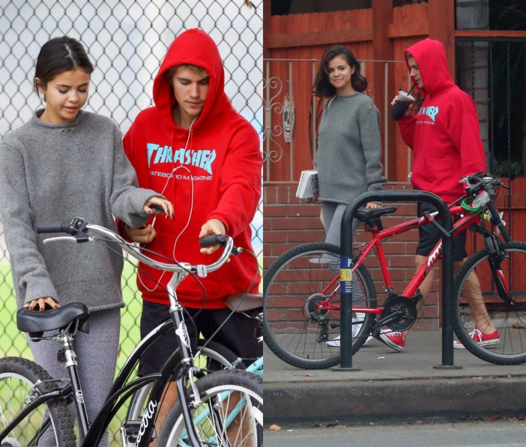 ¿Cuánto mide Selena Gomez? - Altura - Real height Selena-gomez-1-1024x870