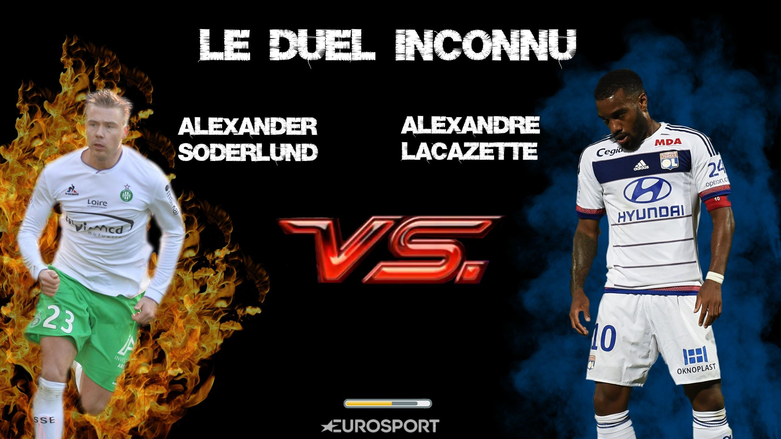 21ème journée : ASSE - Lyon 1770570