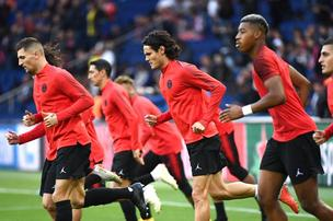 LIGUE DES CHAMPIONS UEFA 2018-2019//2020 - Page 5 Paris