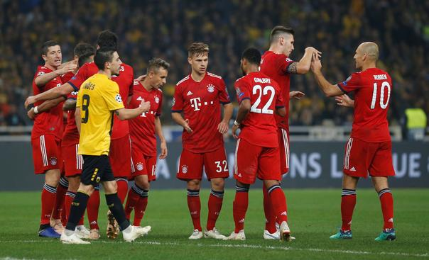 LIGUE DES CHAMPIONS UEFA 2018-2019//2020 - Page 5 2018-10-23t182001z_1181369548_rc1883252e60_rtrmadp_3_soccer-champions-aek-bay