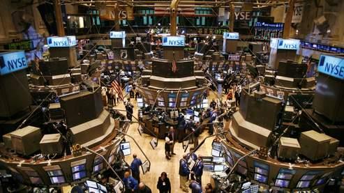 """""""C'est le bain de sang"""" : """"lundi noir"""" pour les Bourses mondiales ! 2a661a18-058e-11df-867b-9cc960affafa"""
