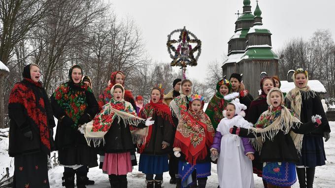 Le 25décembre devient jour férié en Ukraine XVMe515b564-cadc-11e7-96ce-4f4039c037ae