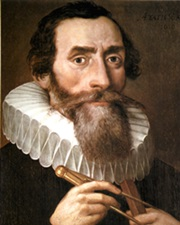 On this day in history Round One - Page 20 Johannes-kepler