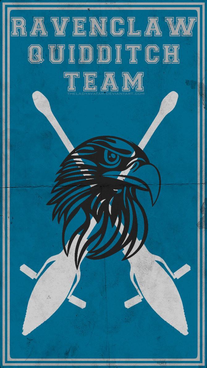Ravenclaw | Quidditch Takımı Alımları 3v53o4