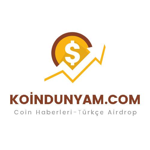 Türkçe Airdrop Yayını - Coin Haberleri 4jaGbp