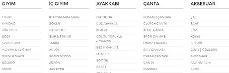 Türkiye'nin Moda Vitrini 9EDGo9
