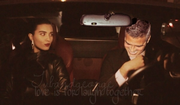 George Clooney and Tuba Buyukustun Photoshopped Pictures - Page 3 LP3R8J