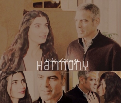 George Clooney and Tuba Buyukustun Photoshopped Pictures - Page 3 Krv7ym
