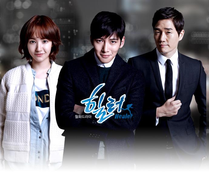 Сериалы корейские - 10 - Страница 10 LzMlgk
