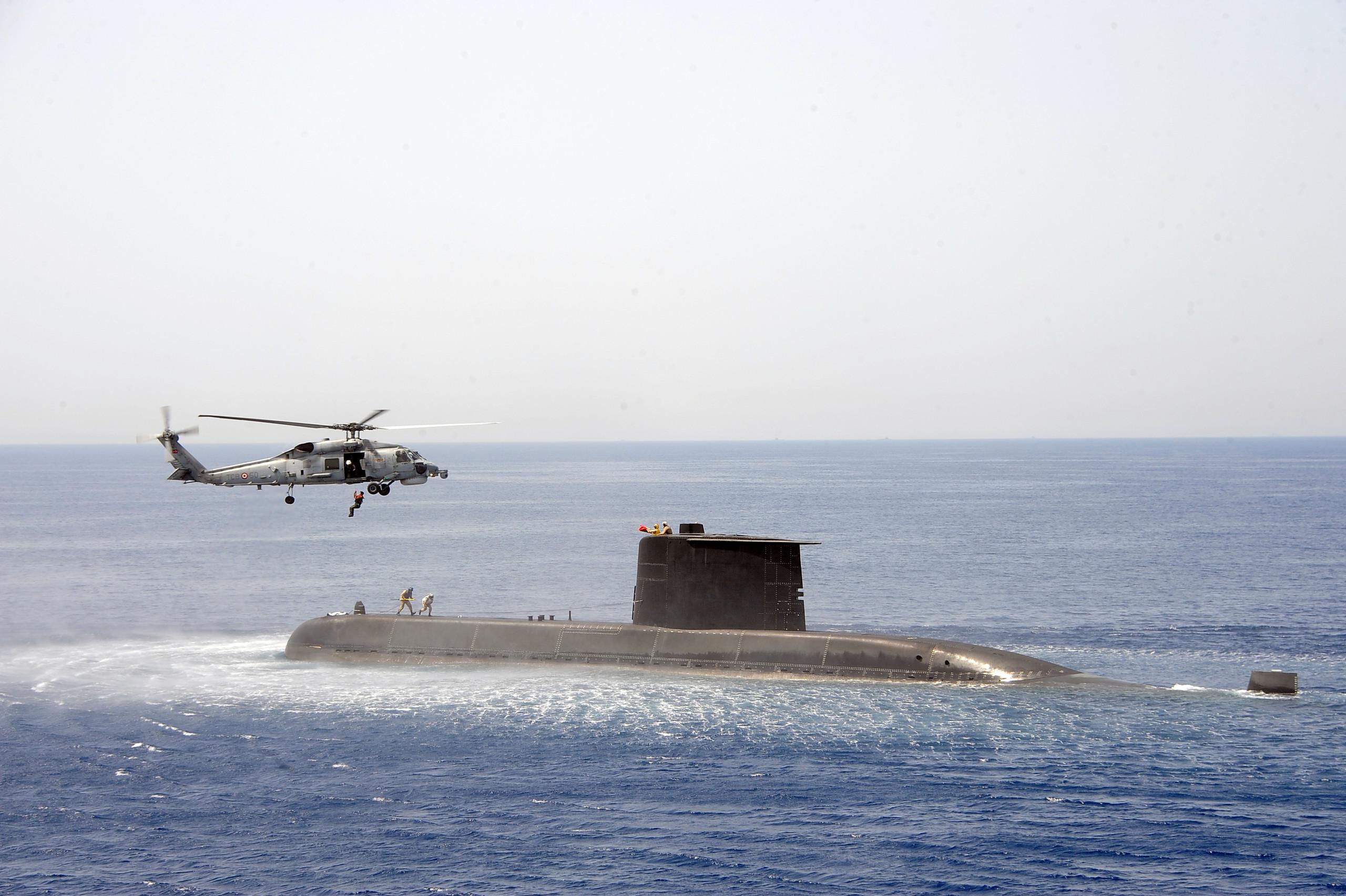 Turkish Navy: REn1yM