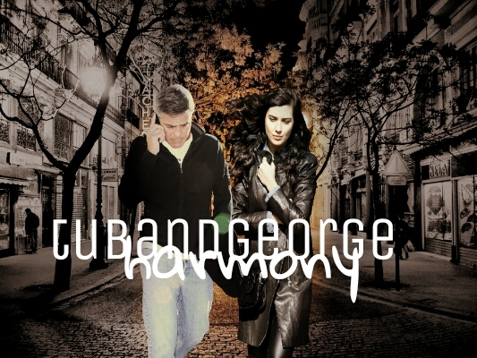 George Clooney and Tuba Buyukustun Photoshopped Pictures - Page 19 XVJ41Z
