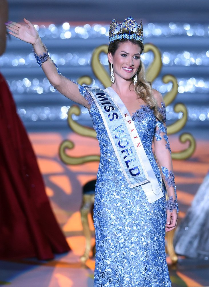Mireia Lalaguna - The Official Thread of Miss World 2015 @ Mireia Lalaguna - Spain  Slide_469890_6388810_free