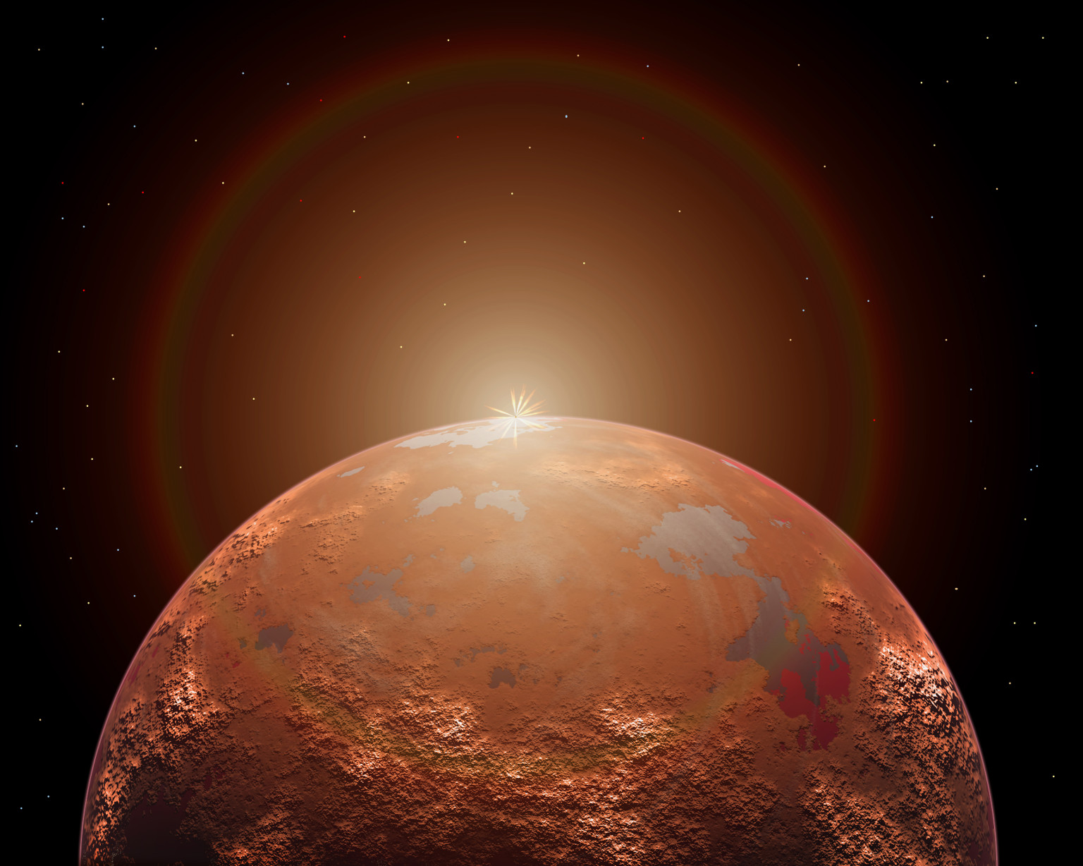The United States of the Solar System, A.D. 2133 (Book Seven and the Seven Seals) - Page 10 O-MARS-OCEAN-facebook