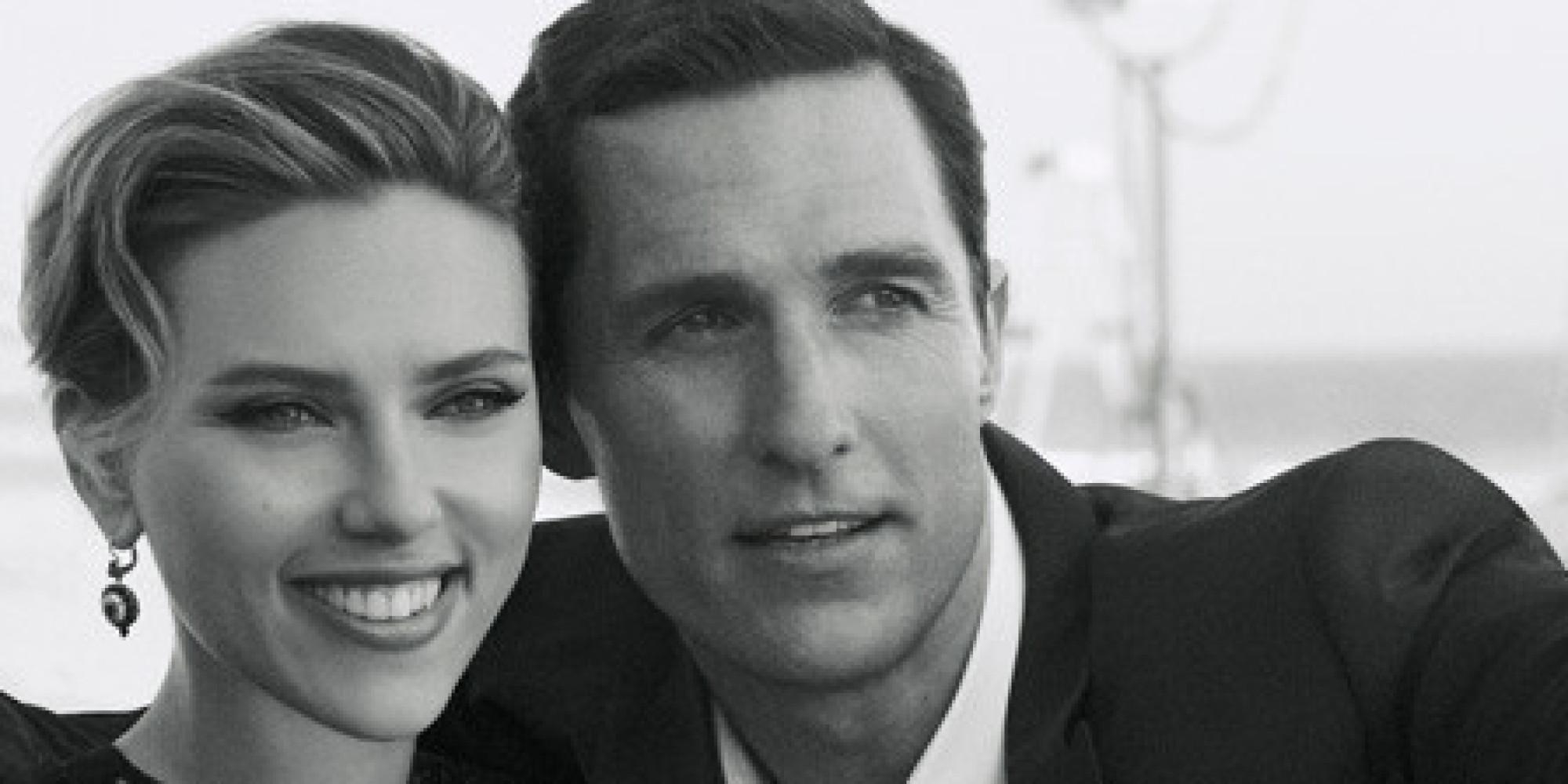 Matthew McConaughey O-SCARJO-MATT-facebook
