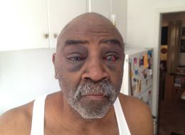 OK-Cops beat deaf man for not complying with orders he could not hear. N-PEARL-PEARSON-large