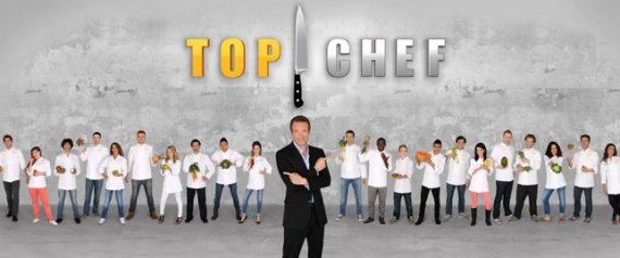 TOP  CHEF  2014 ... SAISON V ...  SEMAINE XIII ... N-TOP-CHEF-large570