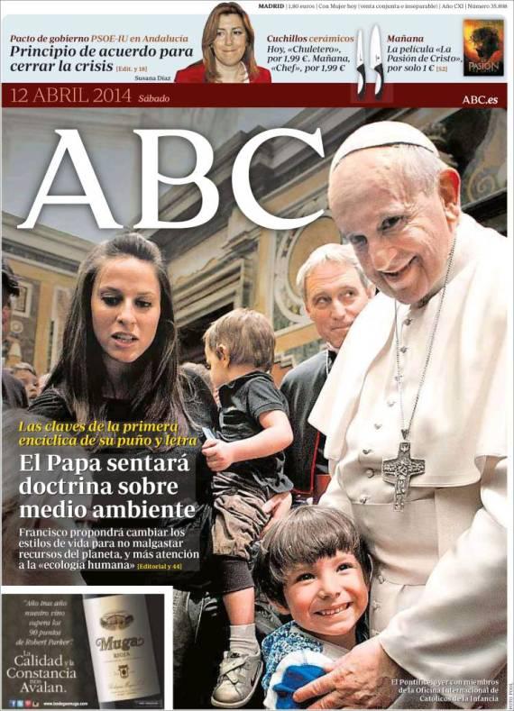 ¿Revolucionara la iglesia el Papa Francisco? - Página 2 O-PAPA-FRANCISCO-570