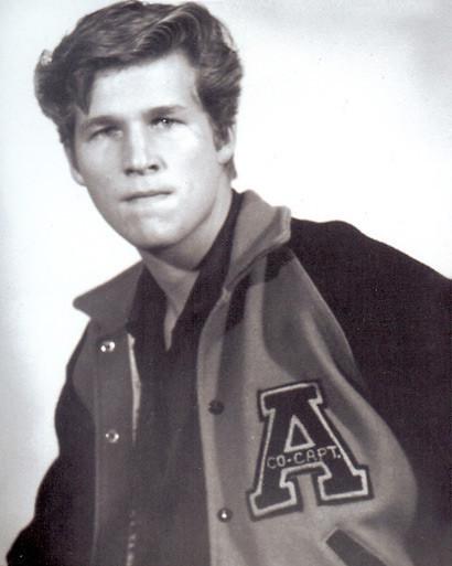 Jeff Bridges JEFF-BRIDGES-HIGH-SCHOOL-YEARBOOK-PHOTO