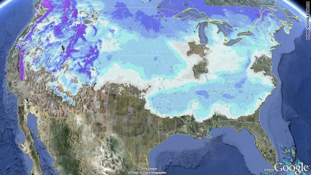 SNOW! SNOW-IN-49-STATES