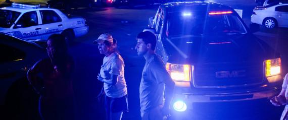 Νεκρός ο άνδρας που άνοιξε πυρ σε κινηματογράφο στην Λουιζιάνα - Άγνωστα τα κίνητρα της επίθεσης N-SHOOTING-LAFAYETTE-large570
