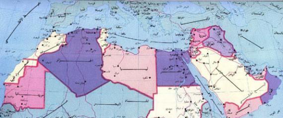 كيف خطت دوائر صناع القرار في الغرب حدود الشرق الأوسط؟ N-MARIE-SVIERGULA-large570