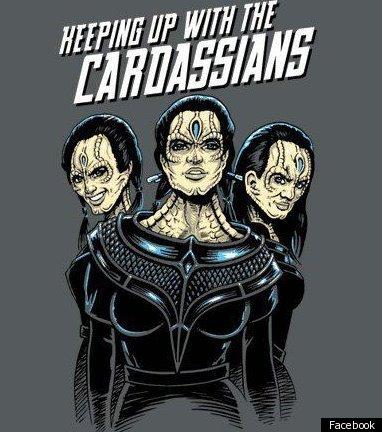 Humour Star Trek en images - Page 2 STARTREK