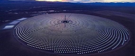 """شبكة الأخبار الأمريكية: المغرب في طريقه ليصبح """"قوة عظمى في قطاع الطاقة الشمسية"""" N-1-large570"""