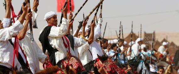 المغرب يعرض السماح بعودة بعض موظّفي بعثة الأمم المتحدة في الصحراء الغربية N-WESTERN-DESERT-large570