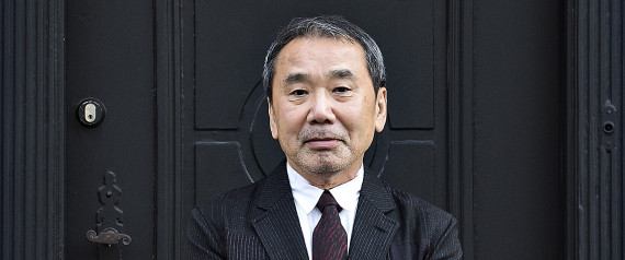 Haruki Murakami-Próximo Nobel de literatura? N-MURAKAMI-DINAMARCA-large570