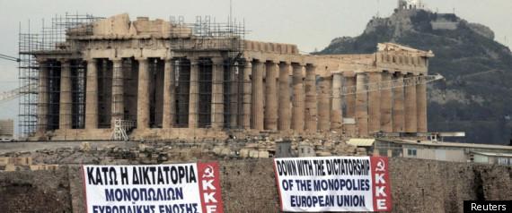 """opération - Un """"gouvernement Goldman Sachs"""" en Europe ? R-GRECE-FAILLITE-ZONE-EURO-large570"""