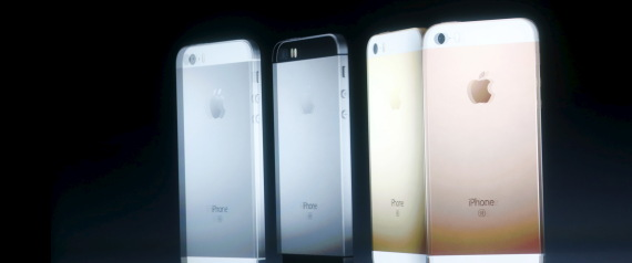 آبل تعلن عن نسخ iPhone وiPad جديدة بالامكانيات والاسعار  N-IPHONE-SE-large570