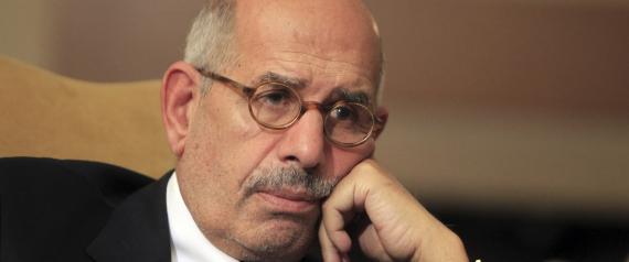 البرادعي يغرد عن القدس ويدعو لتخفيض جذري للمليارات العربية المتدفقة إلى أميركا وتقليص العل N-MOHAMED-ELBARADEI-large570