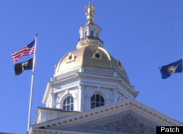 Agenda 21, UN's Sustainability Measure Banned By New Hampshire House, Weighed By Senate  S-NEW-HAMPSHIRE-VOTER-ID-large