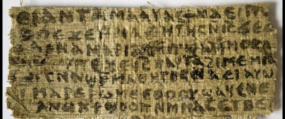 Jésus était-il marié ? - Page 4 N-JESUS-WIFE-PAPYRUS-large570