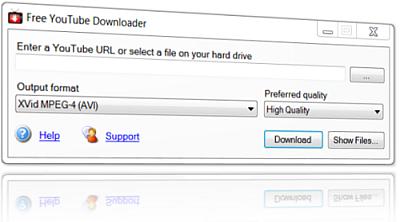 البرنامج الجبار لتحميل ملفات الفيديو من اليوتيوب 3343e366fb6a0a0e791404a1a6229b95f201_1screenshot