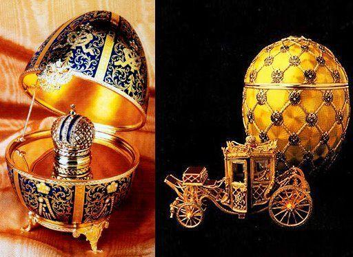Шедевры создания пасхальных яиц 813057_64f81f92