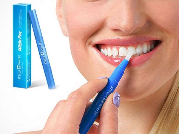 Bút tẩy trắng răng dazzling white instant whitening pen 298