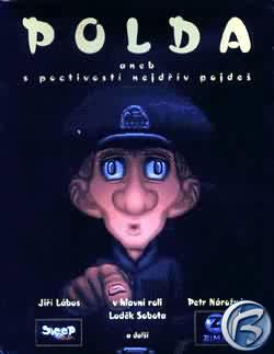 Polda 1,2,3,4,5 / CZ Poldatitle