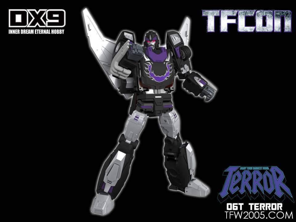 [DX9 Toys] Produit Tiers - Jouet D-06 Carry aka Rodimus et D-06T Terror aka Black Rodimus - Page 2 04hVFwK8