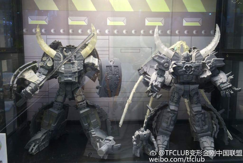 [Garatron] Produit Tiers - Gangs Of Devils G.O.D-02 Galaxy Demolishor - aka Unicron (Beast Wars Neo) 0BXe6Tkv