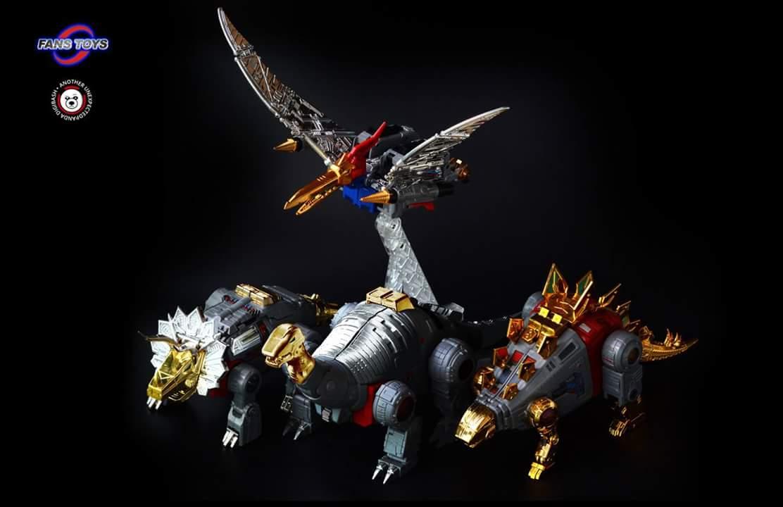 [Fanstoys] Produit Tiers - Dinobots - FT-04 Scoria, FT-05 Soar, FT-06 Sever, FT-07 Stomp, FT-08 Grinder - Page 5 1GeJLKLn
