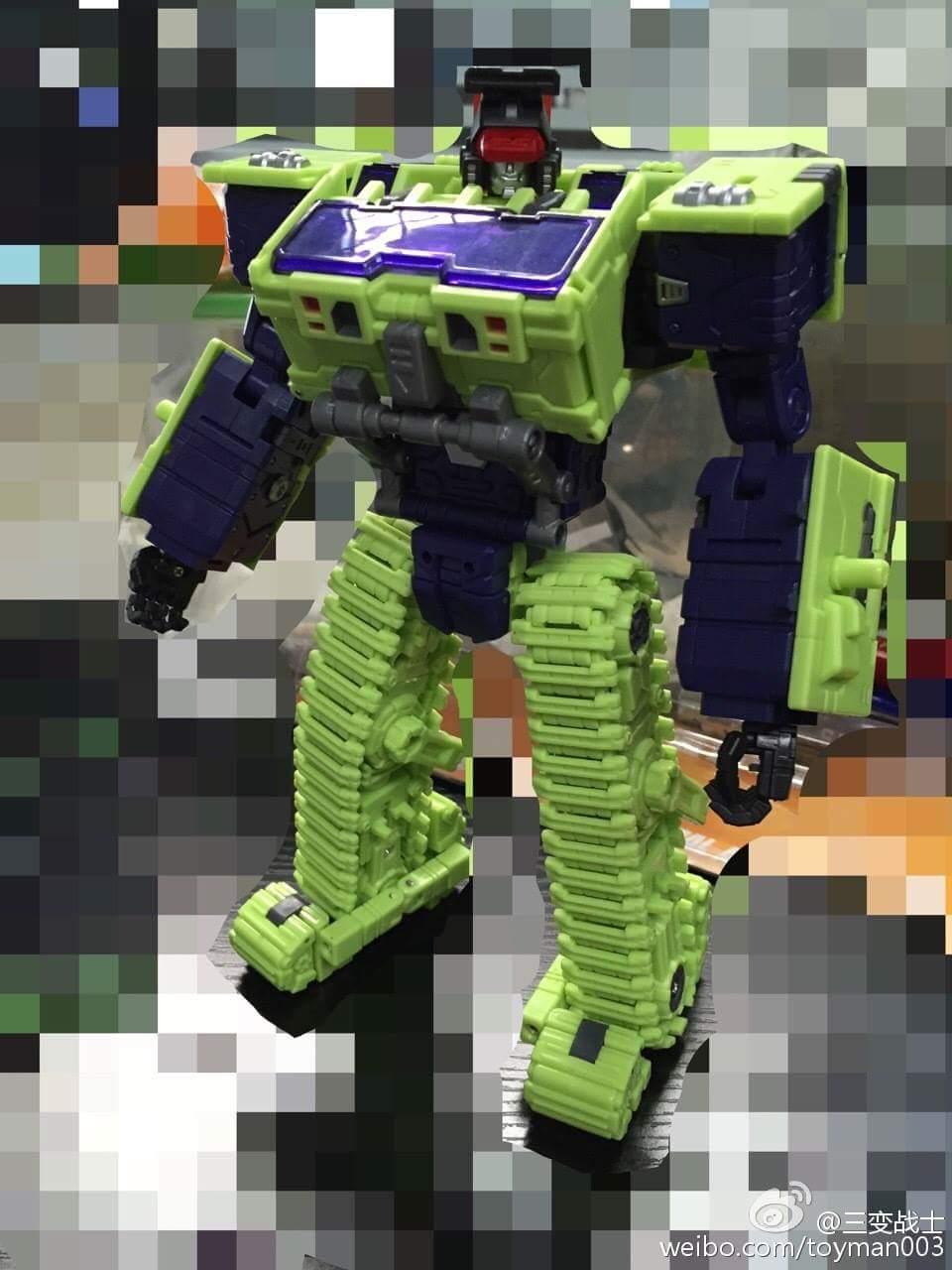 [Toyworld] Produit Tiers - Jouet TW-C Constructor aka Devastator/Dévastateur (Version vert G1 et jaune G2) - Page 2 2FeBzWFt